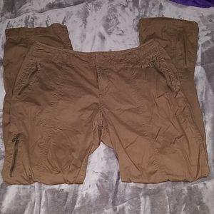 Brown APT. 9 pants
